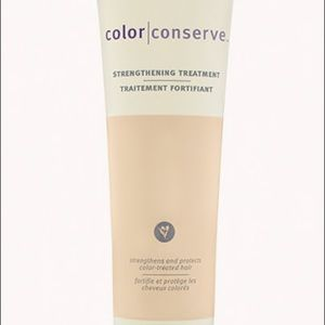 AVEDA color conserve™ strengthening treatment NWOT